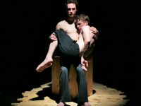 New Lowry theatre piece heads for Faddiley and Tattenhall venues