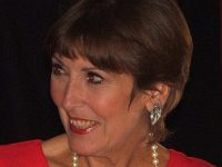 Review: Anita Harris at Crewe Lyceum Theatre