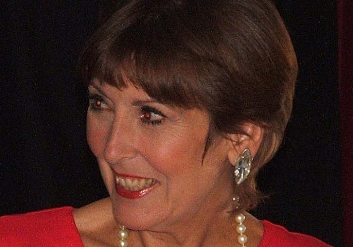 Anita Harris - pic under creative commons by SteVader