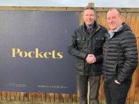 Pockets unveiled as new Nantwich Town sponsor
