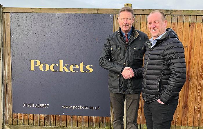 Anthony Preston Tim Crighton - Pockets