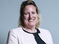 GENERAL ELECTION: Eddisbury Liberal Democrat candidate Antoinette Sandbach