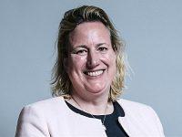 "Eddisbury Conservatives ""sad"" to lose MP Antoinette Sandbach"