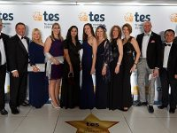 "Reaseheath College ""health and wellbeing"" team honoured in national awards"