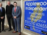 Applewood Independent strikes Nantwich Town deal