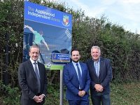 Applewood Independent teams up with Nantwich Town for 3G sponsor deal