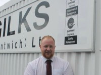 Nantwich electrician is bright spark after winning top award