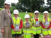 Archway Homes sponsors book resource for Nantwich school