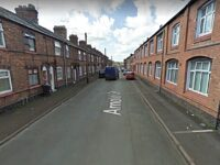 Teenager found guilty of hammer attack which blinded Nantwich man