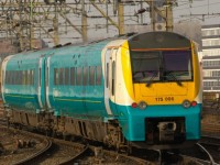 Nantwich rail passengers stranded as Arriva Trains Wales runs out of trains