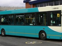 Arriva Buses reinstate Willaston weekend service after campaign