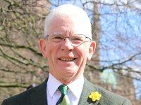 Arthur Moran