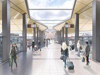 HS2 Crewe railway station development consultation ends