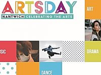 Inaugural Nantwich Arts Day to be held on June 29