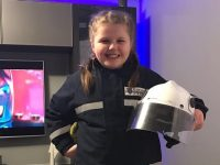 Nantwich Fire Cadet to stage curry night in aid of Nepal project