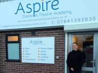 Dancer to relaunch South Cheshire dance academy at new studios