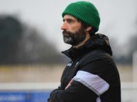 Nantwich Town promotion hopes ended in play-off defeat by Spennymoor
