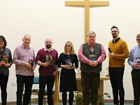 Sixth Holly Holy Day author event proves hit in Nantwich