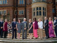 South Cheshire Chamber of Commerce unveils 2017 business awards