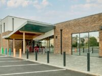 South Cheshire special school moves to permanent new home