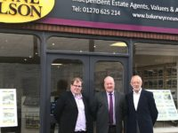 Nantwich Concert Band receives Baker Wynne & Wilson cash boost