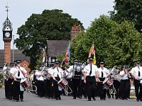 Armed Forces Day parade attended by hundreds in South Cheshire