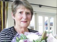 Richmond Village Nantwich worker retires after 18 years