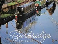 Popular Barbridge calendar created by residents goes global!