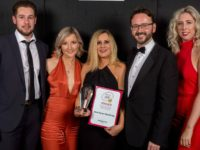 Bare Bones Marketing wins South Cheshire Small Business of Year
