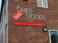 Bare Bones shortlisted in South Cheshire Chamber awards