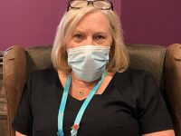 Nantwich care manager shortlisted in Great British Care Awards