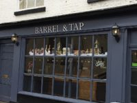 Barrel and Tap owners believe new Nantwich bar is boost to town
