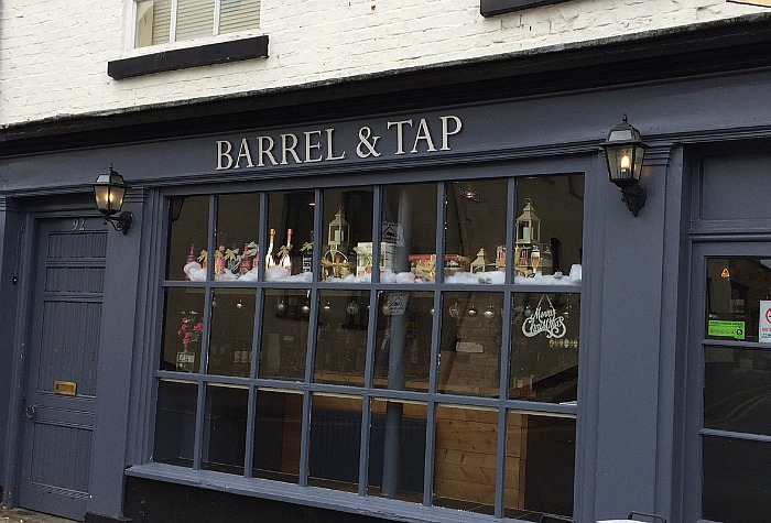 barrel-and-tap-in-nantwich