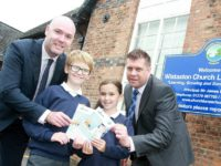 Nantwich firm Watts launches school cash referral scheme