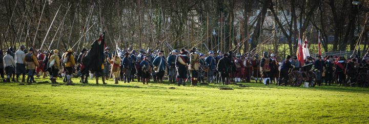 Battle of Nantwich, PD photo 16