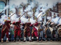 Picture special – Thousands enjoy Battle of Nantwich