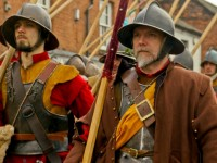 Nantwich Museum plans for Battle of Nantwich event