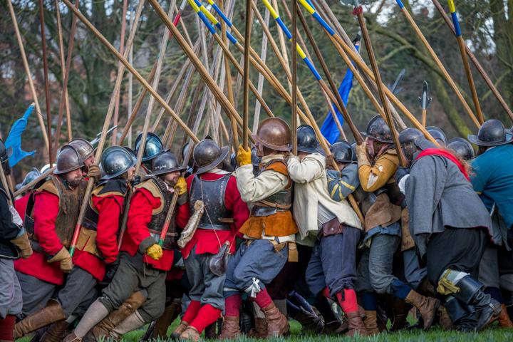 Battle of Nantwich 2019, 10