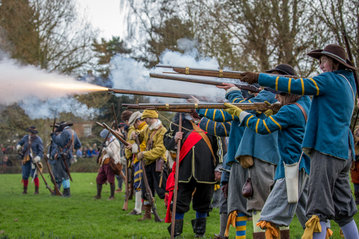 Battle of Nantwich 2019, 11