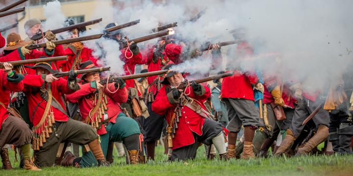 Battle of Nantwich 2019, 12