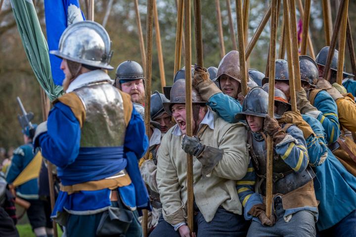 Battle of Nantwich 2019, 13