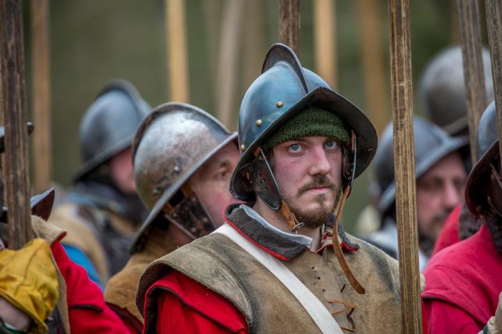 Battle of Nantwich 2019, 16