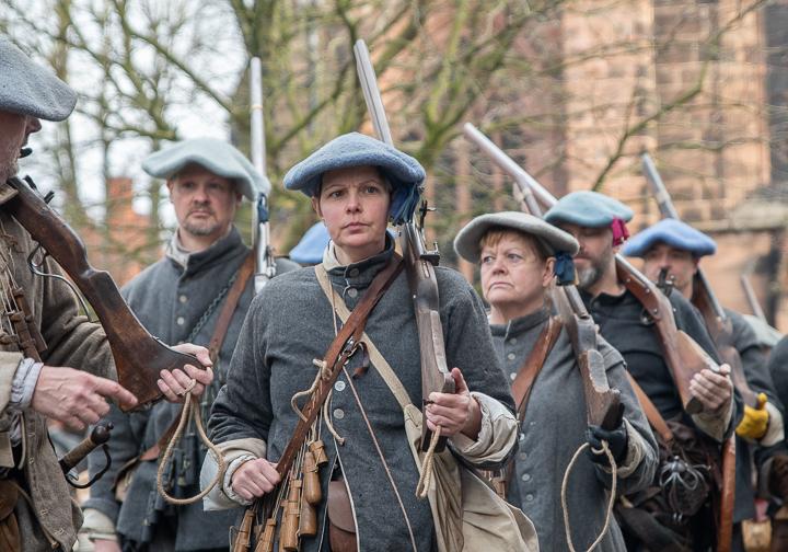 Battle of Nantwich 2019, 21
