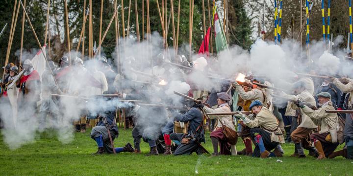 Battle of Nantwich 2019, 8