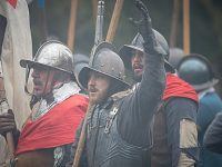 "Nantwich Museum unveils new ""Battle of Nantwich"" video"