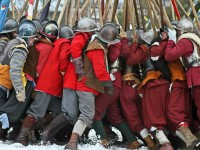"""Holly Holy Day's """"Battle of Nantwich"""" to pull in thousands of visitors"""