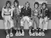 Review: The Bay City Rollers, Crewe Lyceum