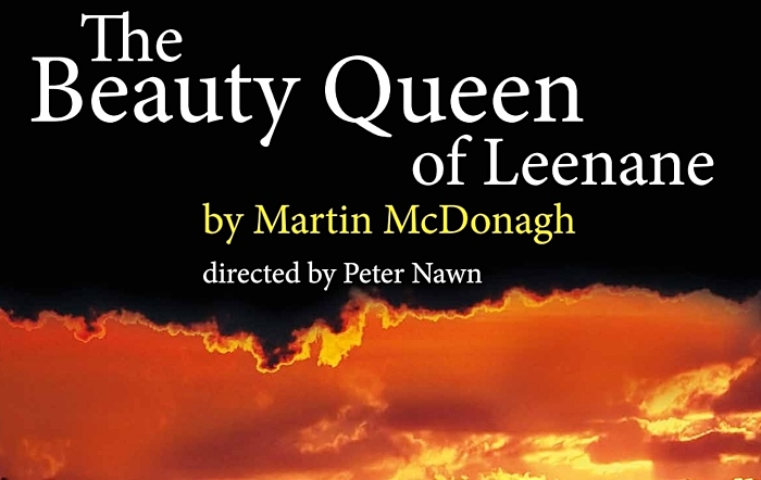 Beauty Queen of Leenane poster - Players