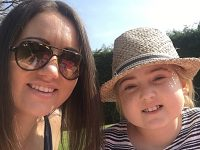 Film shows Nantwich mum's fundraising efforts in memory of Elle