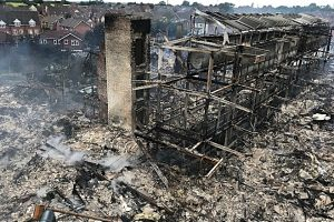 Crewe and Nantwich rotary clubs team up to help Beechmere fire victims